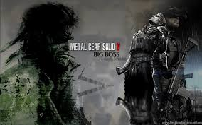 metal gear solid 5 wallpapers 1920x1080
