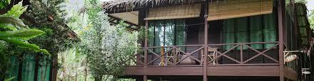 Adeline Villa & Rest House :: Package
