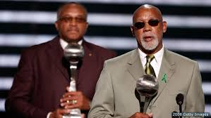 """Still Full Of """"Love, Energy, Direction,"""" John Carlos To Be Inducted Into  Hall Of Fame 51 Years Later"""