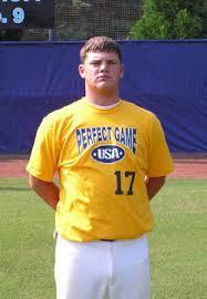 Aaron Morgan Class of 2006 - Player Profile | Perfect Game USA