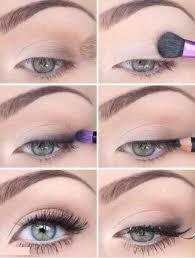 easy everyday eye makeup by mena monu
