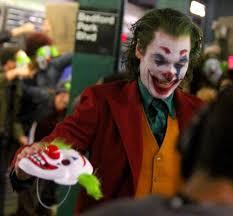 joker drives critics crazy global times