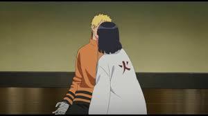 Hinata Kiss Naruto After Becoming Hokage