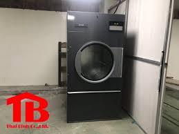 máy sấy công nghiệp cho khách sạn Archives - Bán máy giặt công ...