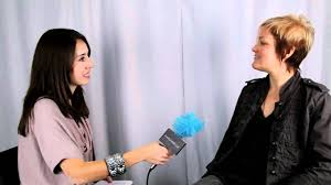 interview with fashion makeup artist