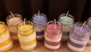money making and selling homemade candles