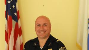 Lt. Aaron Kennedy is named acting Chief of Leominster Police Department |  News Break