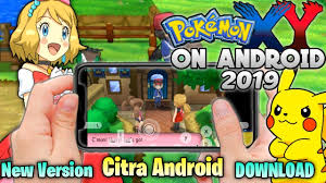 Pokemon xy gba download android   GBA ROMs for Android. 2020-02-22