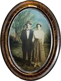 1916 marriage photo of this board's grandparents: William and ...