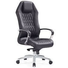 leather executive chair office chair