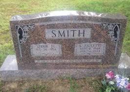 SMITH, S. PAULETTE - Sharp County, Arkansas | S. PAULETTE SMITH - Arkansas  Gravestone Photos