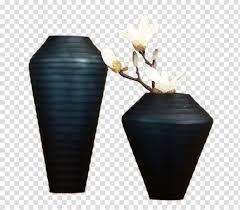 glass vase art art frosted glass vase
