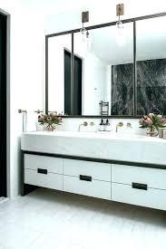 bathroom mirrors large image of