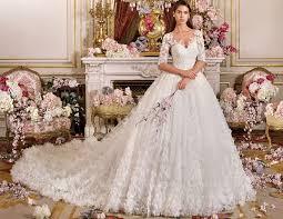 wedding dresses by demetrios 2018