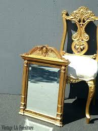 wall mirrors uk rustic wood framed