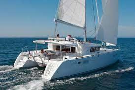 private yacht charters sail croatia
