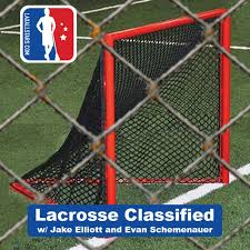 Duane Jacobs and Kaleb Toth: Lacrosse Classified, Ep. 38 - Lacrosse All  Stars Network   Acast