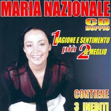 Maria Nazionale - Ragione e Sentimento & Il Meglio – NicheRecords.ro