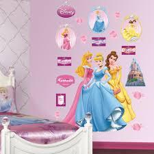 Shop Fathead Disney Aurora Cinderella Belle Wall Decals Overstock 9320376