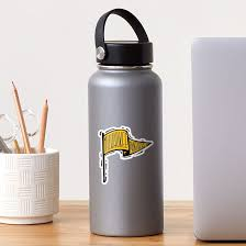 Uw Milwaukee Panthers Sticker By Oliviabergh Redbubble