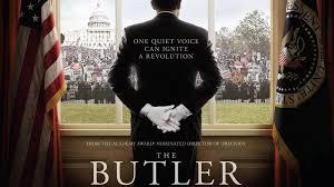 The Butler - The Molecule