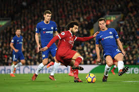 Chelsea vs. Liverpool Live Updates: Lineups, TV Listings, Match Highlights,  and How to Watch Online - The Liverpool Offside
