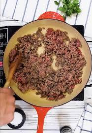 beefaroni easy 3 ing meal in