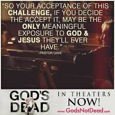 the hit christian film god s not dead spawned an ideological