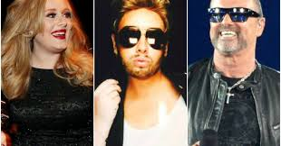Is that Adele or George Michael? | Page Six
