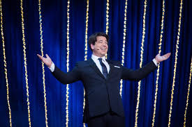 Michael McIntyre To Film Netflix Special