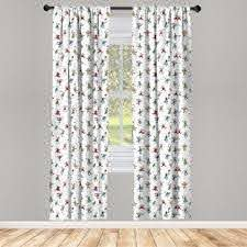 Champagne Color Curtains Wayfair