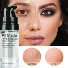 pore base makeup cream face primer
