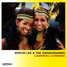 Byron Lee And The Dragonaires | Play on Anghami