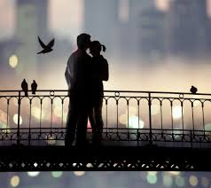 صور حب رومانسيه بنت وولد عشاق جرافيك مان