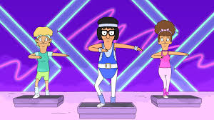 Bob's Burgers' Leads WGA Nominations for Animation | Animation World Network