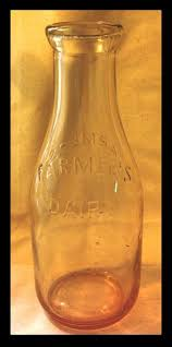 on the trail history in a bottle for