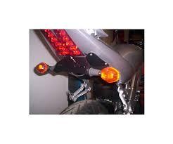 r g tail tidy fender eliminator kit for
