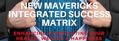 integrated success matrix 1 new