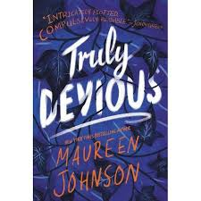 Truly Devious - By Maureen Johnson (Paperback) : Target