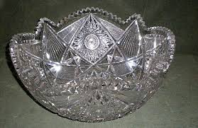 diffe types of antique glass