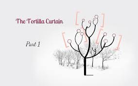 tortilla curtain part 1 by lea remmert