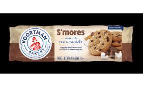 voortman bakery expands s mores cookie