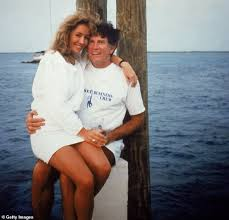 Gary Hart's mistress Donna Rice, now a Trump-supporting ...