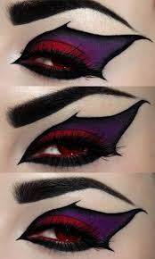 halloween makeup ideas beautiful eye