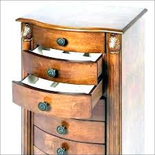 standing jewelry chest leandrokull co
