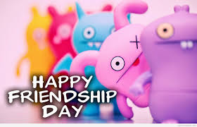 Happy friendship day quotes and pics