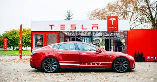 Why is NASDAQ: TSLA a good buy?
