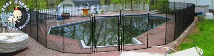 Baby Guard Pool Fence Of Charlotte North Carolina Pool Fences