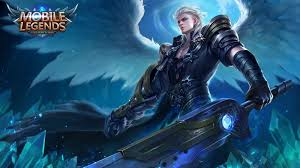 inilah kata kata dari hero mobile legends part alucard