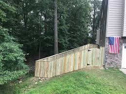 Freedom Fence And Deck Inc Reviews Essex Md Angie S List